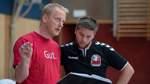 Tobias Naumann bleibt Trainer der SG Achim/Baden