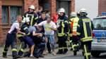 Gewalt gegen Feuerwehrkräfte: Übergriffe in Bremen werden kaum dokumentiert
