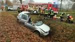 Deutlich weniger Unfälle im Landkreis Rotenburg