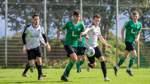 Kevin Gibek wechselt zum SV Heiligenfelde