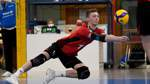 FOTO (C): Bjoern Hake: SPORT // Volleyball, 2. Liga, TV Baden - TuB Bocholt