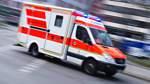 Mann bedroht Straßenbahnfahrer und verletzt Polizistinnen