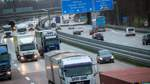 Weniger Unfälle auch auf den Autobahnen 1 und 28