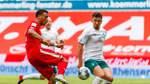 Werder steht vor dem nächsten Schicksalsspiel gegen Mainz