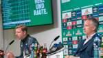 """Werder feuert weiter gegen die Super League: """"Gegen den Sinn des Spiels"""""""