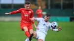 Saison der Fußball-Regionalligen wird vorzeitig beendet