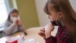 Inzidenz bei Kindern schnellt in die Höhe