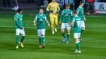 Werder muss im Saisonfinale ins Quarantäne-Trainingslager