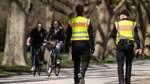 Polizei erhöht die Kontrollen