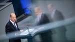 Bundestag verabschiedet Nachtragshaushalt mit neuen Schulden