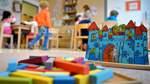 28 Kinder ohne einen Krippenplatz
