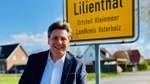 Henry Balzer tritt für die FDP an