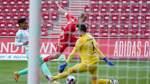 1:3 bei Union Berlin - Werder am Tiefpunkt