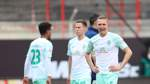 Das Restprogramm für Werder und die Konkurrenz im Tabellenkeller