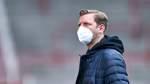 Werder stellt Trainer Kohfeldt infrage, aber noch nicht frei
