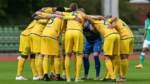 SV Atlas Delmenhorst bleibt in der Regionalliga Nord