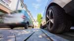 Drei Monate Fahrverbot für 127 km/h auf dem Breitenweg