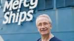 Hospitalschiff bringt Hoffnung und Heilung