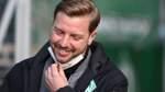 Kohfeldt bleibt Cheftrainer des SV Werder Bremen