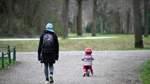 Sorge um alleinerziehende Mütter