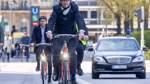 Bund will den Radverkehr stärken