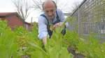 Viel Gartenfreude bei Gartenfreunden
