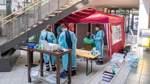 Übersicht über die Testzentren in Achim