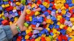 Blaumeier-Atelier sucht Lego für Skulptur