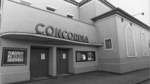 Ein Platz in Erinnerung an das legendäre Concordia