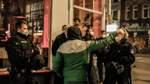 Wie die Bremer Polizei die Ausgangssperre kontrolliert