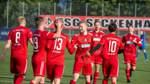 Aufsteiger überragen in der Bezirksliga