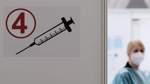 Freie Termine im Impfzentrum