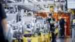 Industrie und Logistik kommen zurück in die Spur
