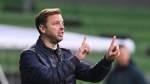 Trotz Pokal-Aus: Kohfeldt bleibt Werder-Trainer