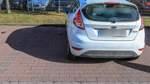 Supermarktkundin bekommt Knöllchen wegen schiefen Parkens