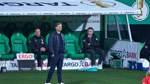 """""""Das war Kohfeldts letztes Pokalspiel mit Bremen"""""""