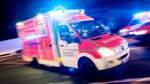 Drei Verletzte auf der A 29