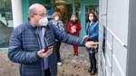 Ausweis-Terminal in Achim geht in Betrieb