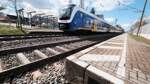Der Norden hinkt bei Bahnhof-Modernisierungen hinterher