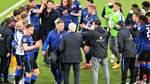 Nach Corona-Quarantäne: Hertha entdeckt neuen Teamgeist