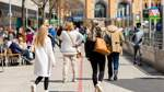 Niedersachsen öffnet Handel, Gastronomie und Tourismus in Stufen