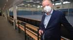 OHZ:  Niedersachsens Ministerpräsident Stephan Weil besucht die IGS Osterholz-Scharmbeck