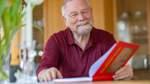 Ulrich Budler schreibt Buch über Rittergut Embsen