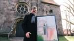 Kunstauktion für die Alexanderkirche