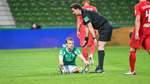 Werder-Verteidiger Groß schon bereit für den nächsten Fight