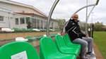 150 Sitzplätze und neue Ersatzbänke beim Delmenhorster TB