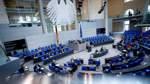 Bundestag billigt Corona-Erleichterungen für Geimpfte