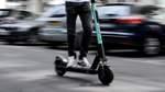 E-Scooter-Verleiher zahlen in Unfall-Unterstützungsfonds ein