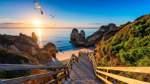 Wohin Bremer und Niedersachsen im Sommer reisen können