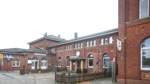 Ideen für den Vegesacker Bahnhof